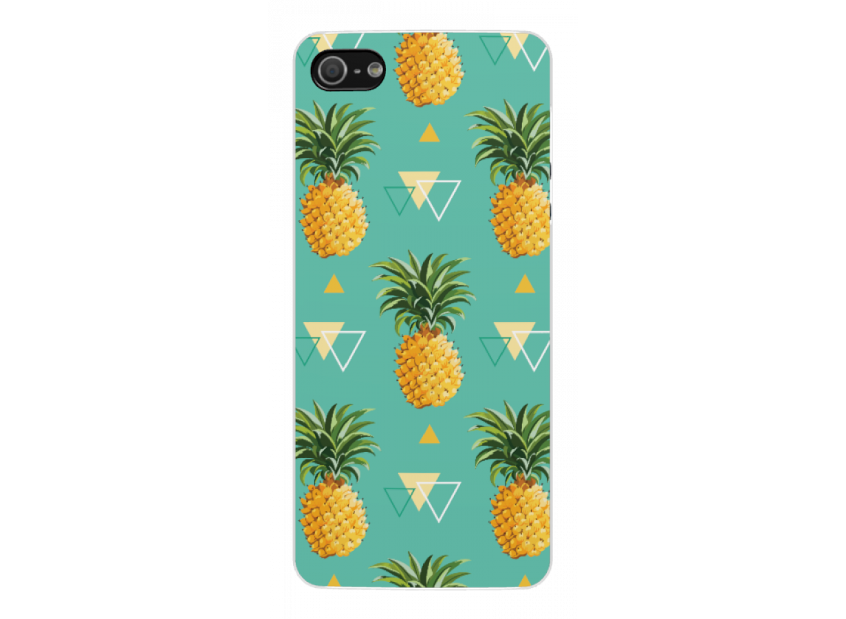 coque iphone 5c pineapple master case. Black Bedroom Furniture Sets. Home Design Ideas