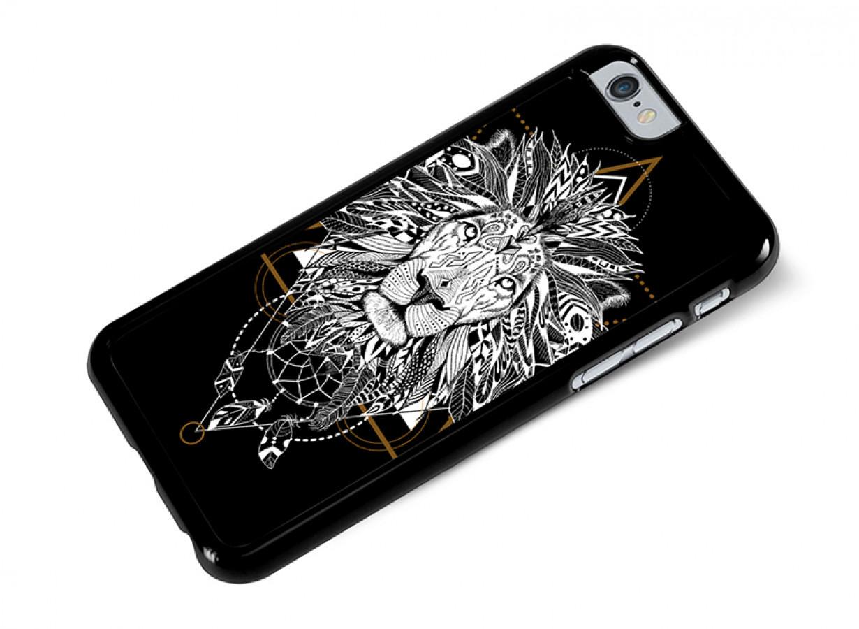 coque lion iphone 6