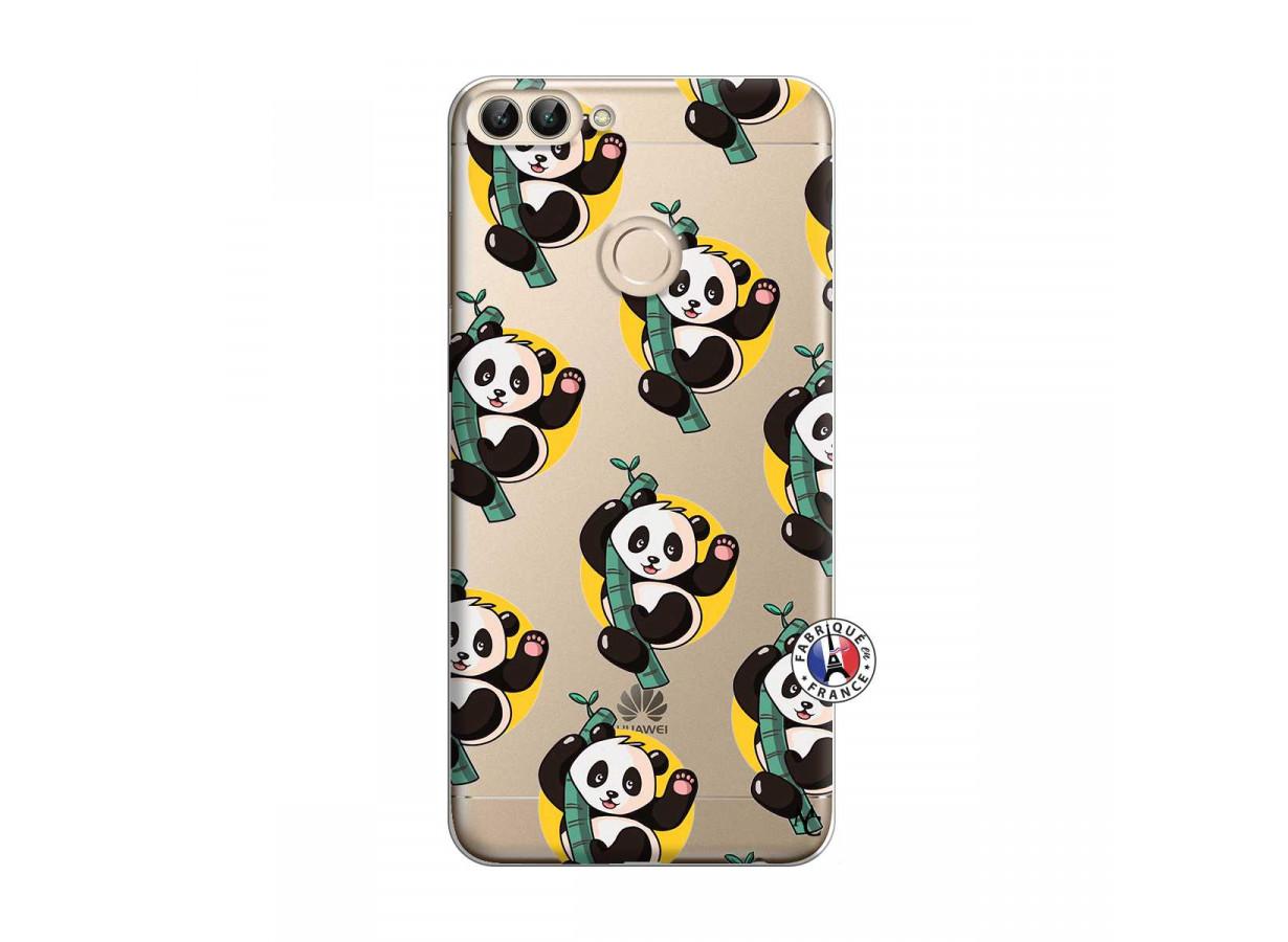Coque Huawei P Smart Pandi Panda | Master Case