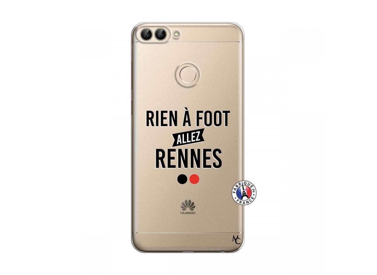 Coque Huawei P Smart Rien A Foot Allez Rennes | Master Case