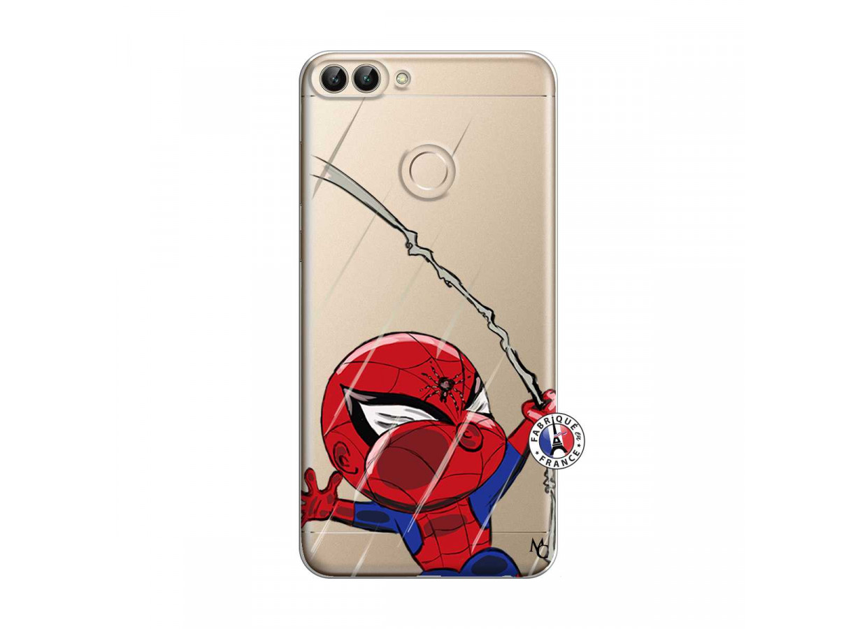 coque huawei p30 pro spiderman