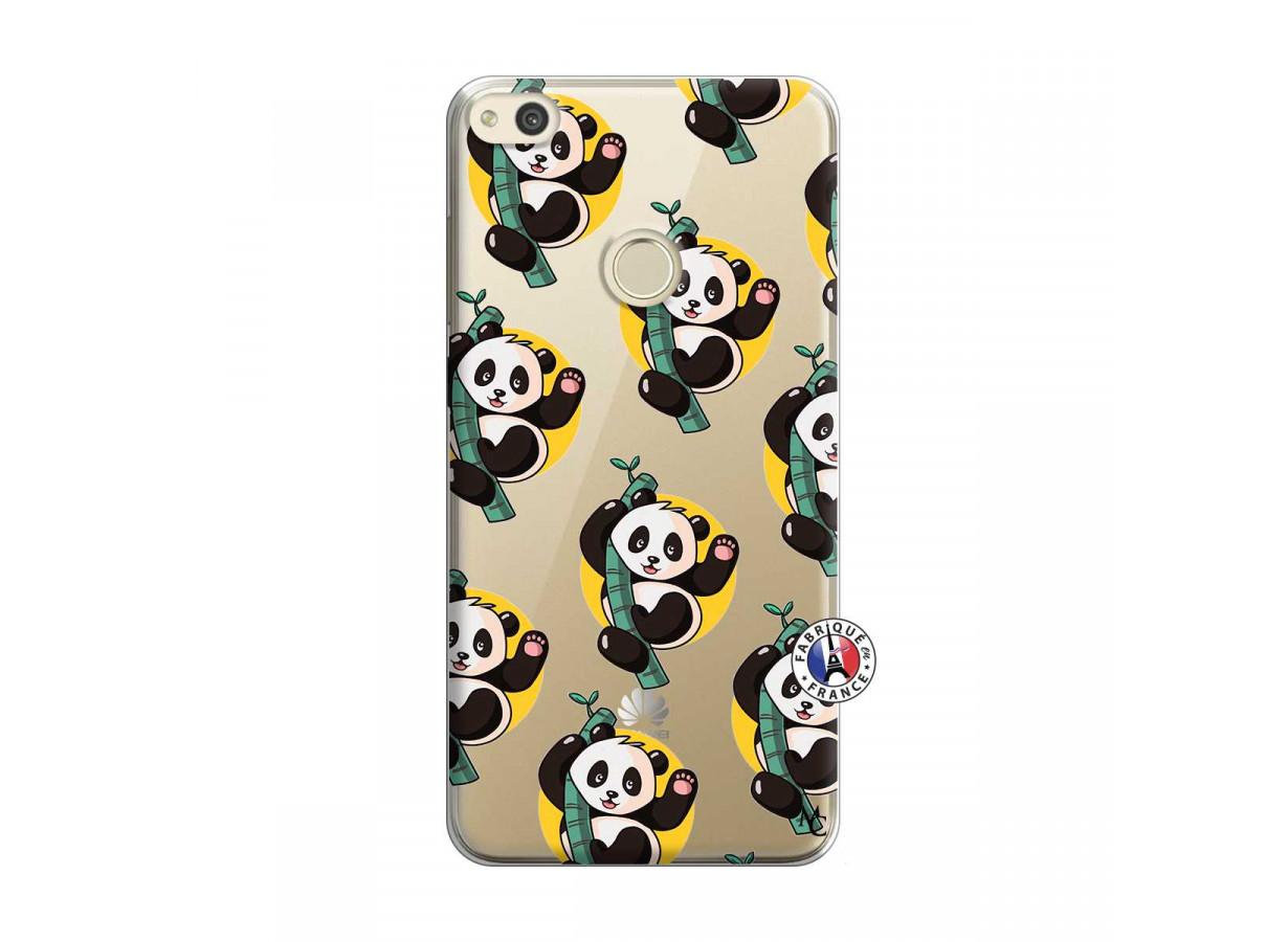 Coque Huawei P8 Lite 2017 Pandi Panda   Master Case