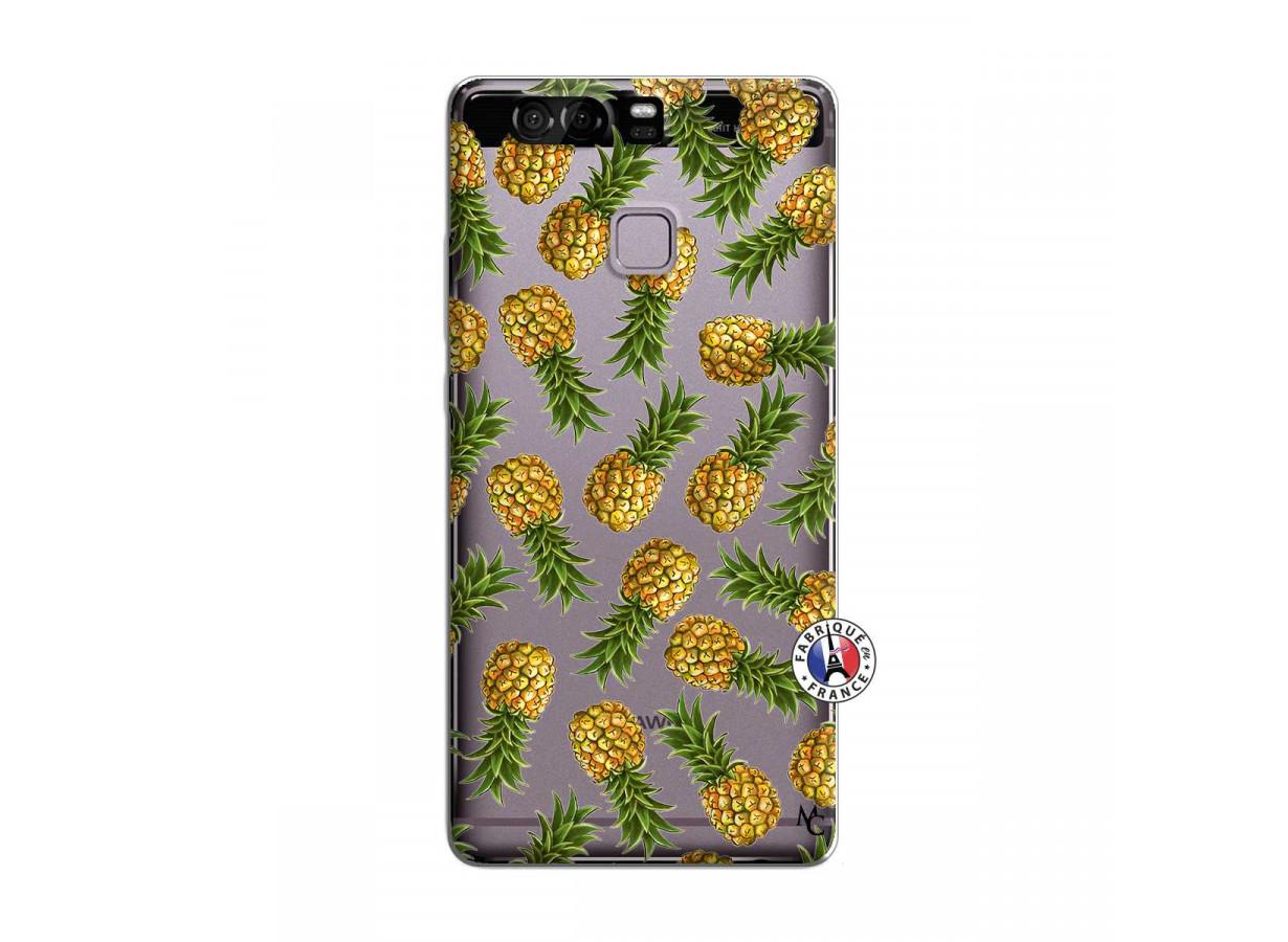 coque huawei ananas