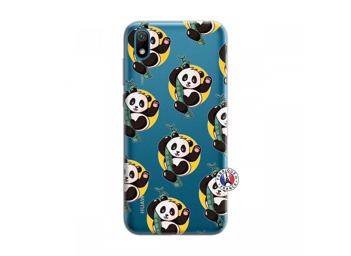 coque huawei y5 ii dragon ball z