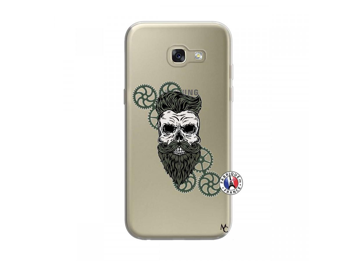 Coque Samsung Galaxy A3 2017 Skull Hipster | Master Case