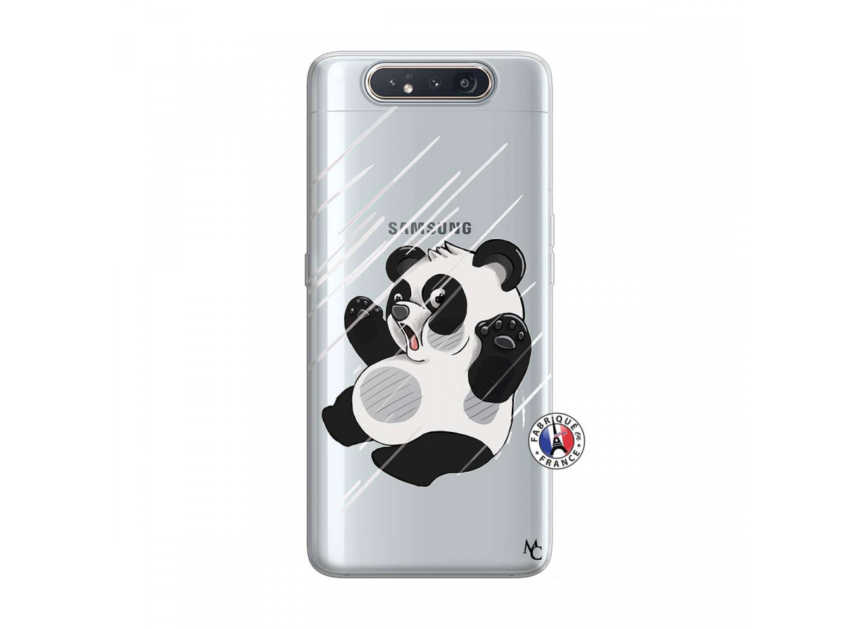 Coque Samsung Galaxy A80 Panda Impact   Master Case