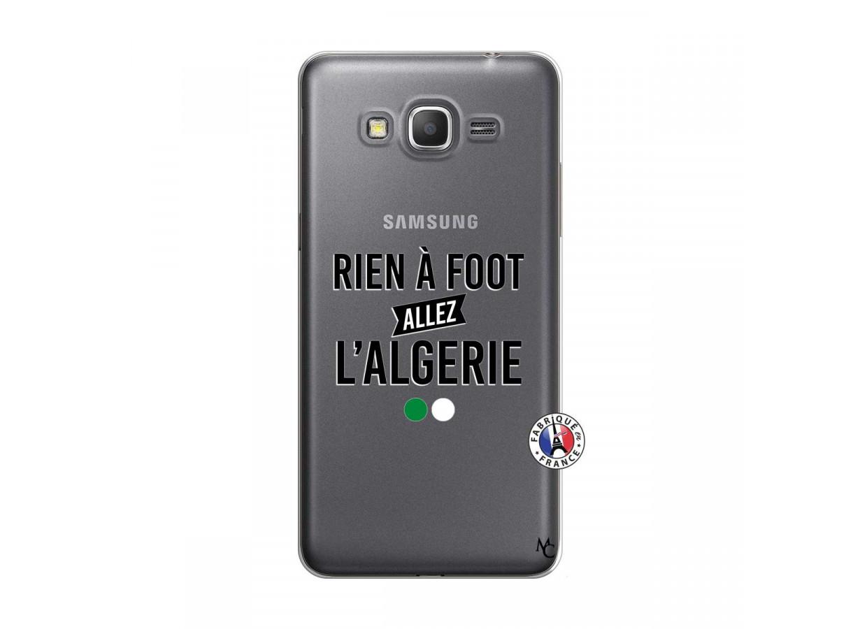 Coque Samsung Galaxy Grand Prime Rien A Foot Allez L Algerie ...