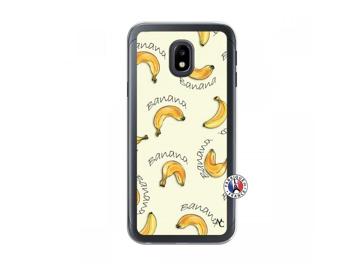 coque banane samsung galaxy j3 2017