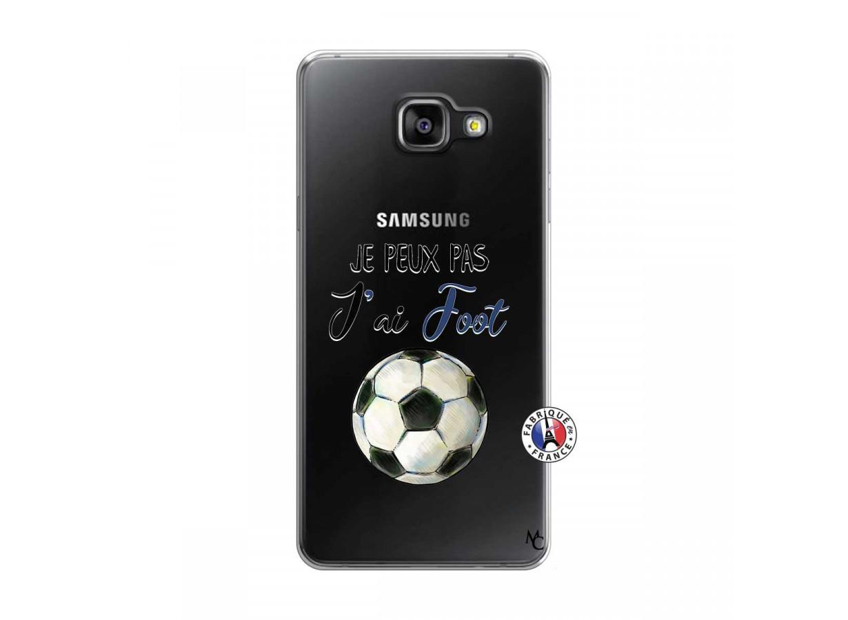 coque samsung galaxy a5 2016 football