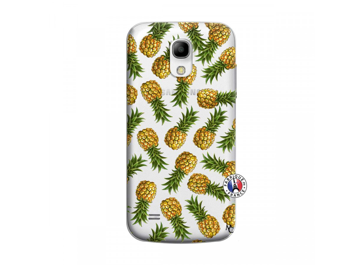 Coque Samsung Galaxy S4 Mini Ananas Tasia   Master Case
