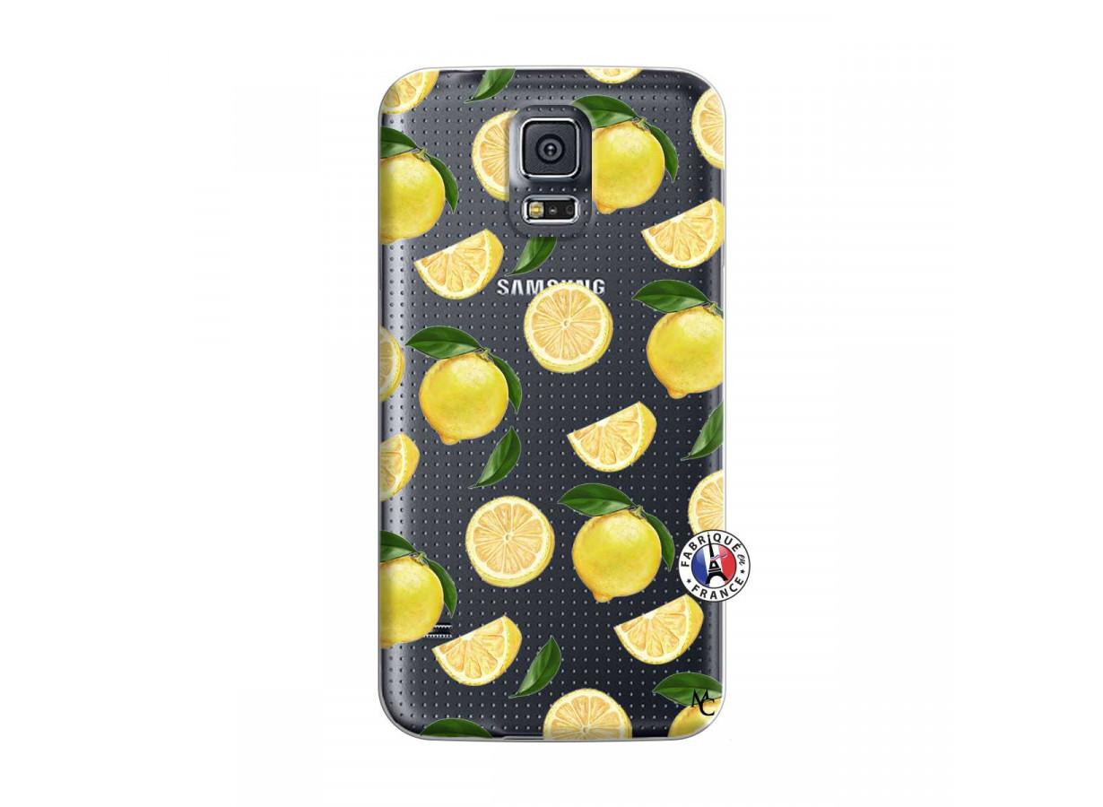 Coque Samsung Galaxy S5 Mini Lemon Incest | Master Case