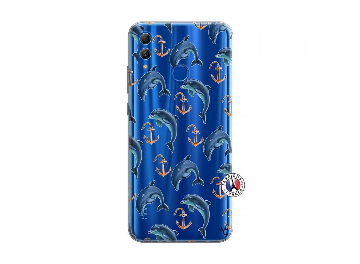 coque huawei p9 lite dauphin