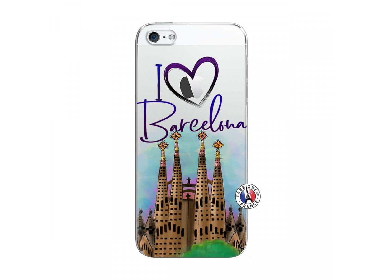 coque iphone 5 love