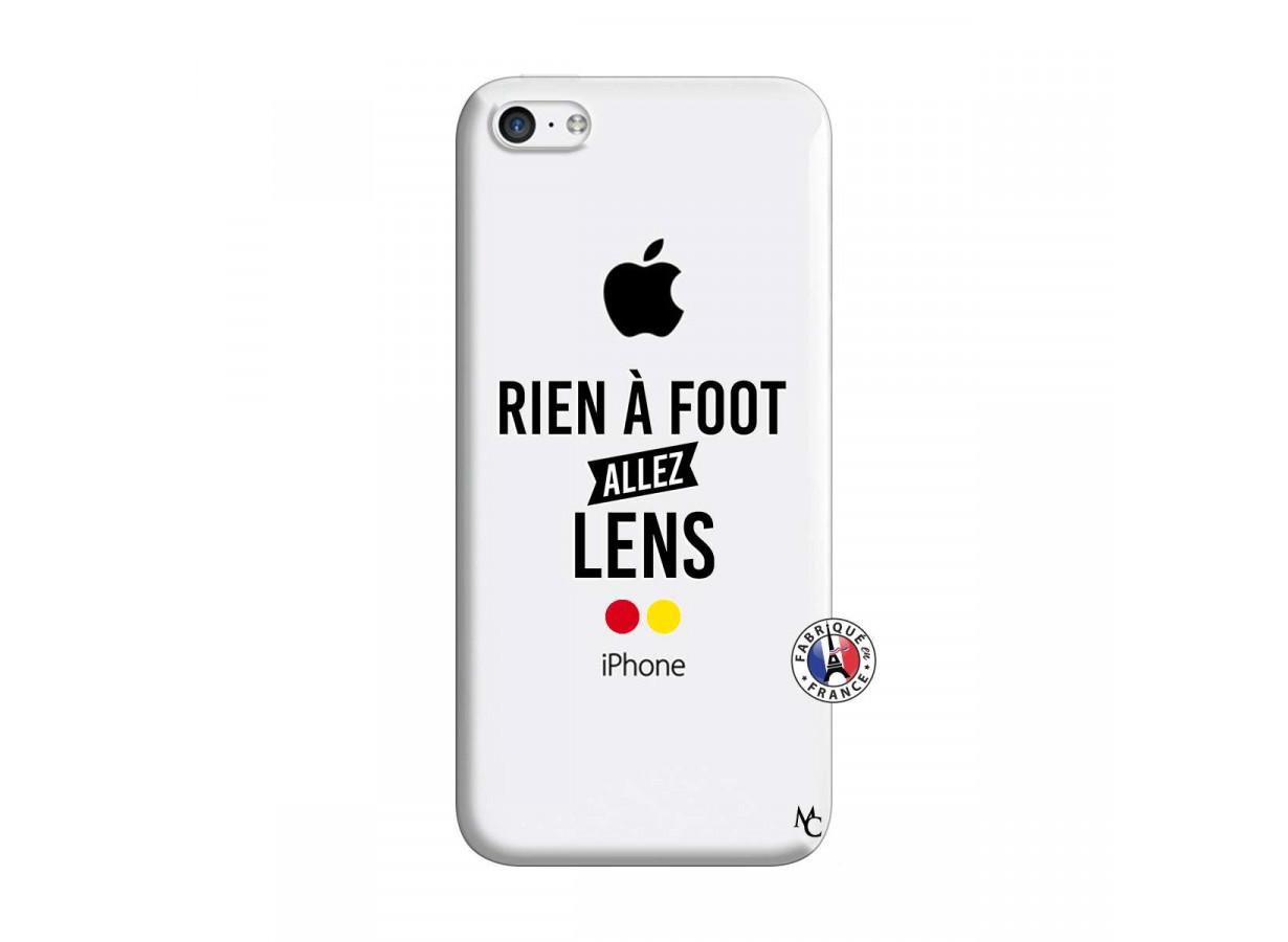 Coque iPhone 5C Rien A Foot Allez Lens | Master Case