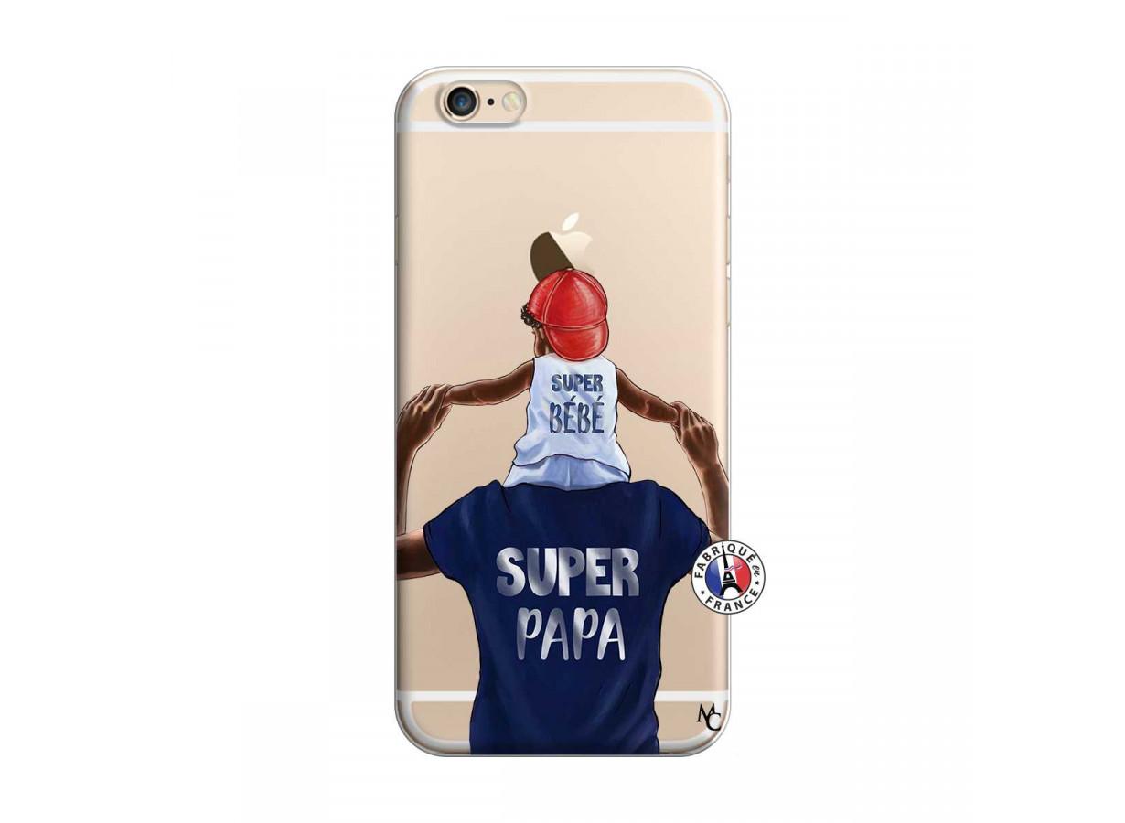 Coque iPhone 6 Plus/6s Plus Papa Super Heros   Master Case