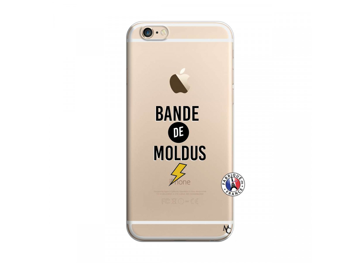 coque iphone 6 bande