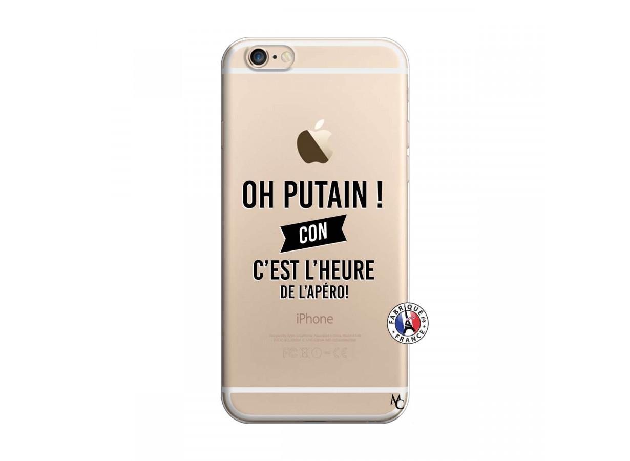 coque iphone 6 apero