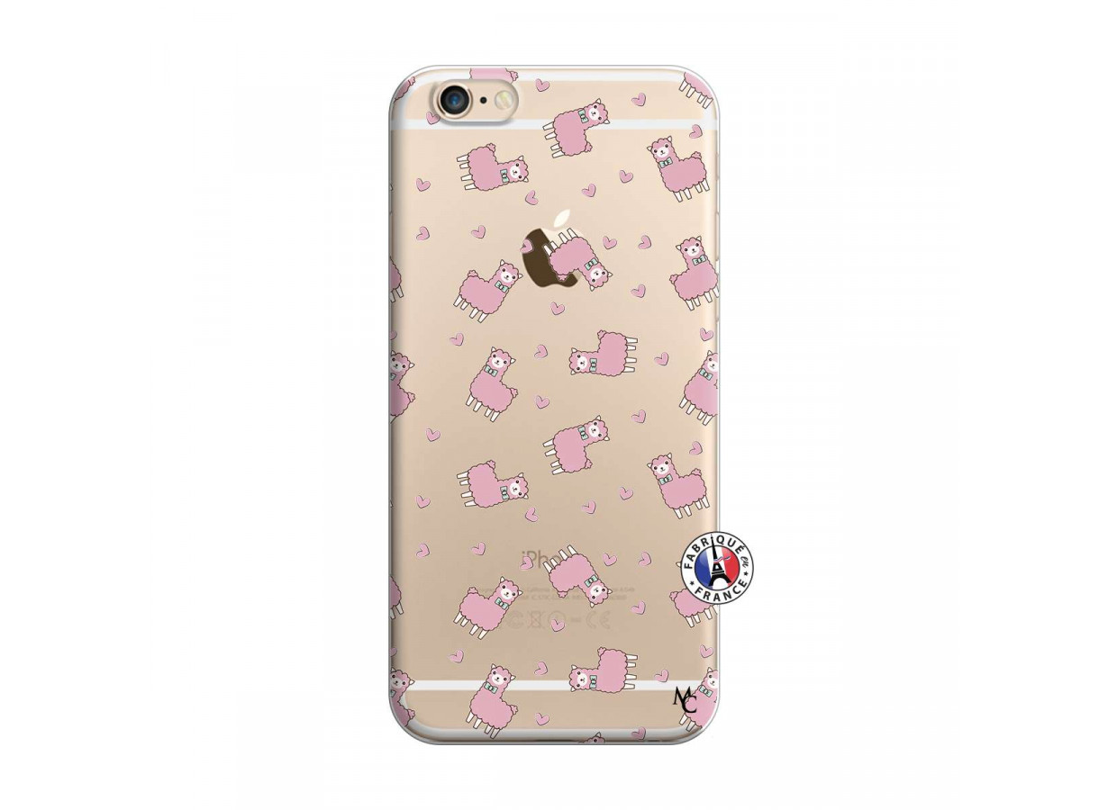 Coque iPhone 6/6S Petits Moutons | Master Case