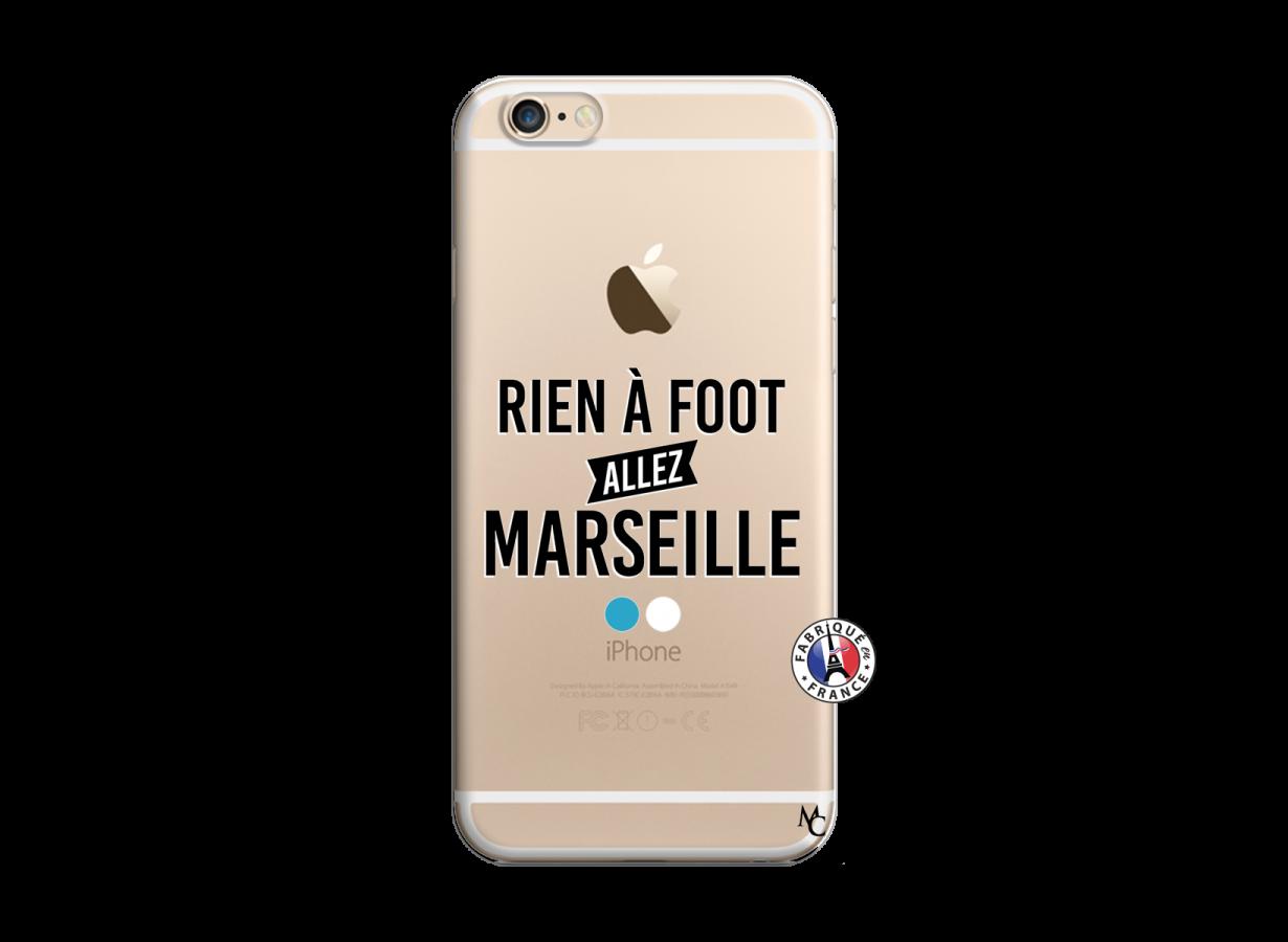 coque iphone 6 de foot
