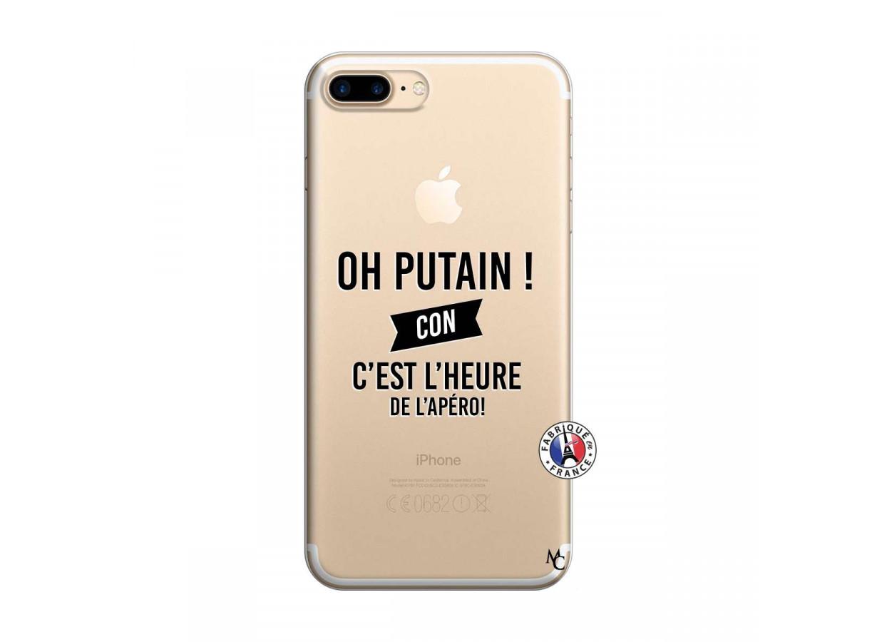 coque iphone 8 plus apero