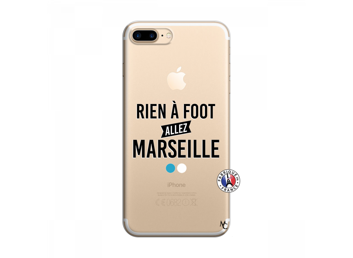 coque iphone 7 plus marseille