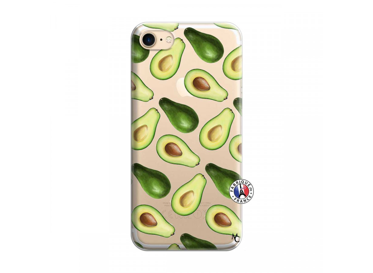 coque iphone 7 motif fruit