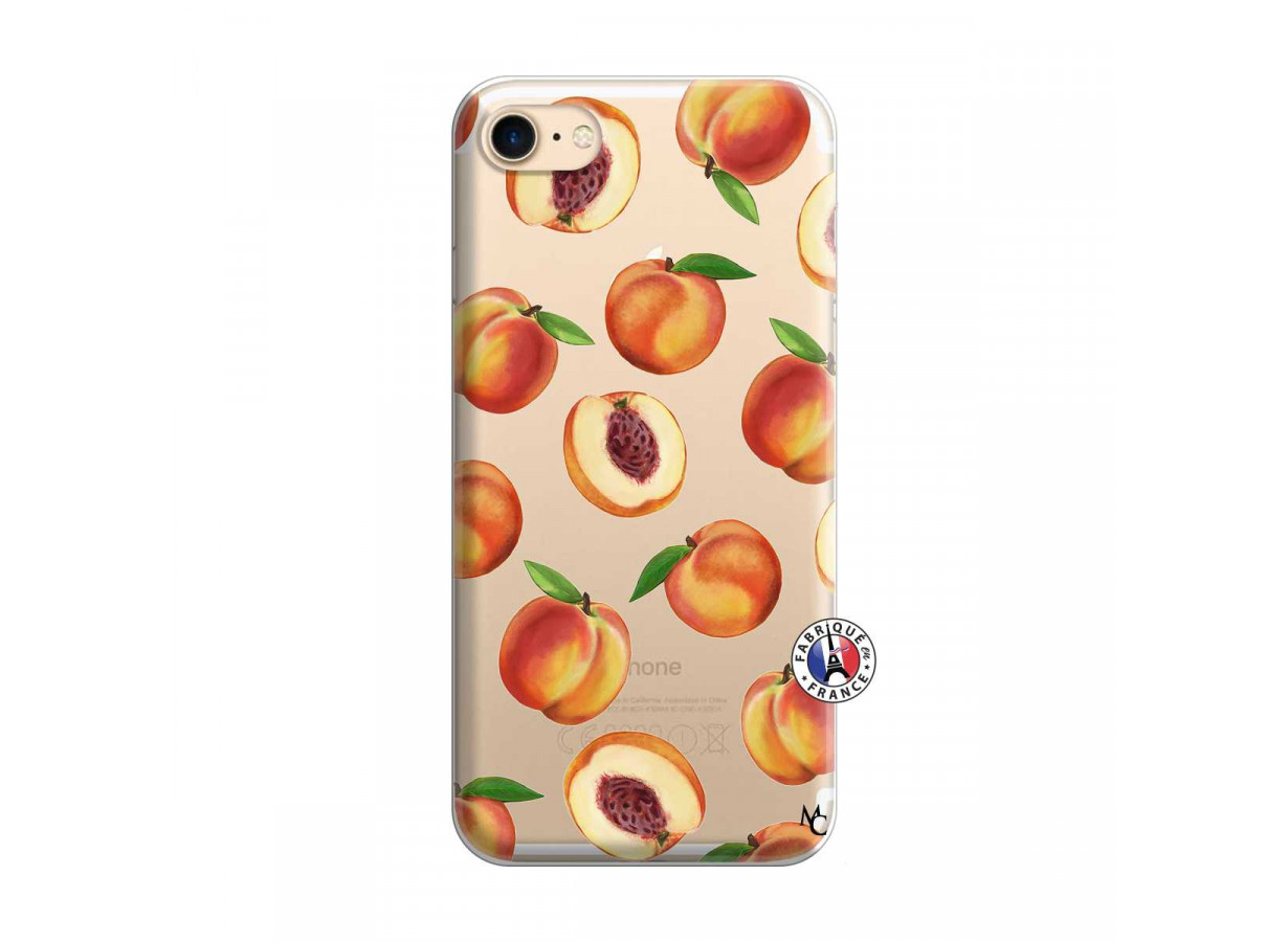 Coque iPhone 7/8 J'ai la pêche | Master Case