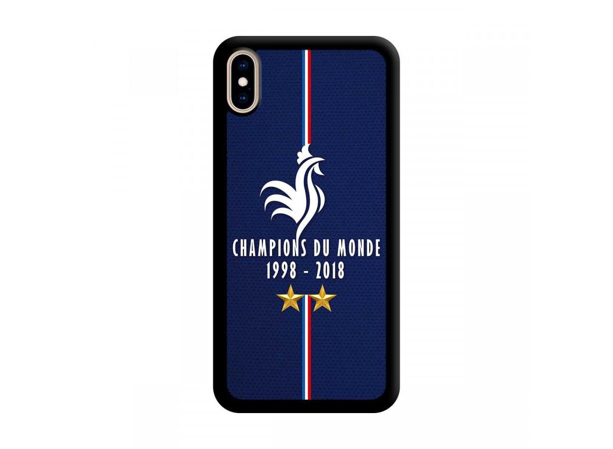 coque iphone xr champion marque