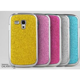 Coque Samsung Galaxy S3 Mini Glitter | Master Case