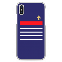 coque iphone x football equipe de france
