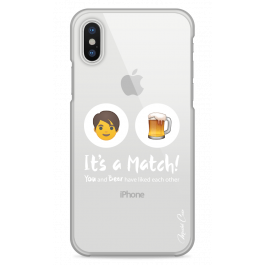 iphone x coque you