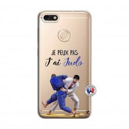 coque huawei p8 lite judo