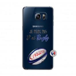 coque samsung galaxy s6 edge rugby