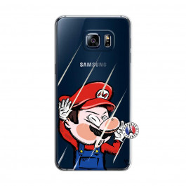 coque galaxy s6 mario