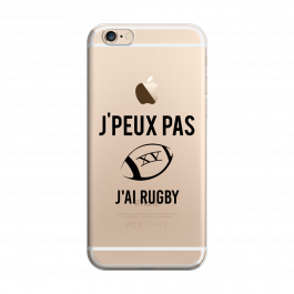zz coque iphone 6 6s j ai rugby