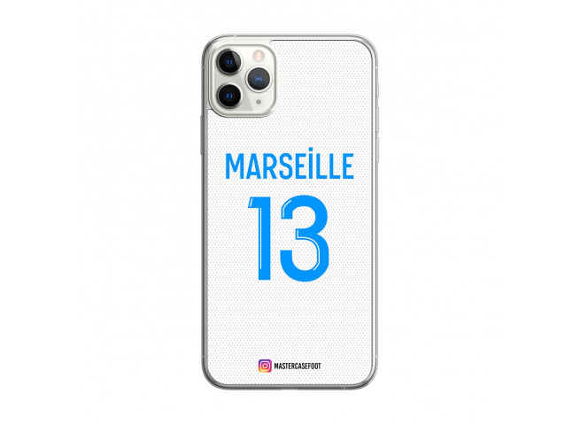 Coque Mastercasefoot Marseille-2