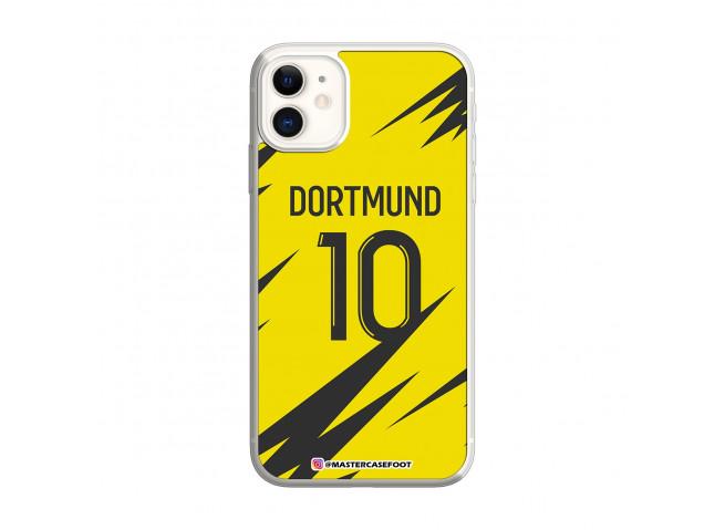 Coque Mastercasefoot Dortmund