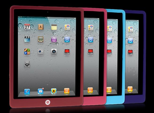 Coque iPad Retina Full Protect