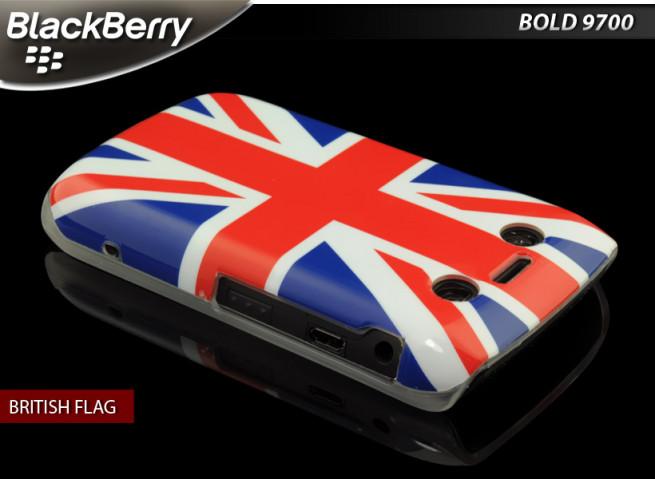 Coque Bold 9700 British Flag