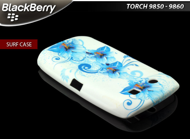 Coque Blackberry Torch 9850/60 Surf Case
