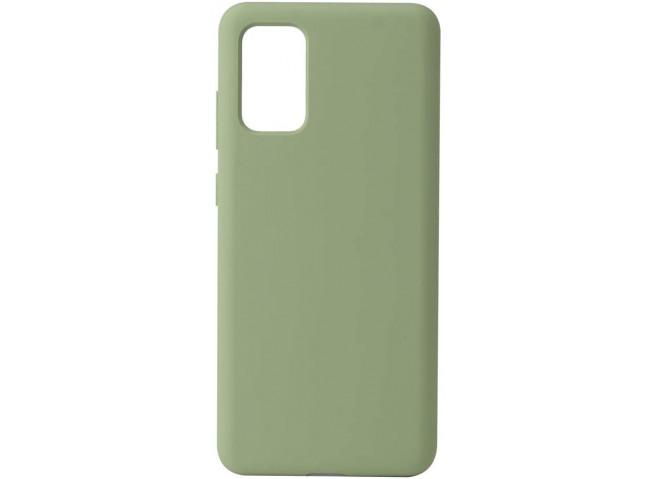 Coque Samsung Galaxy S20 Matcha Green Matte Flex