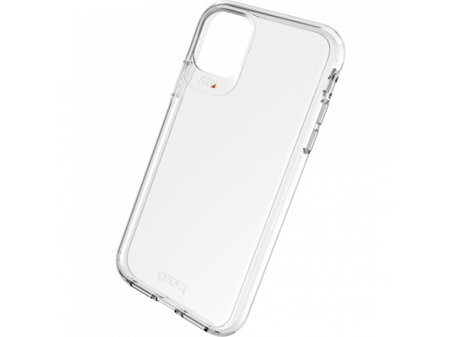 Coque iPhone 11 GEAR4 D30 Crystal Palace (anti-choc)