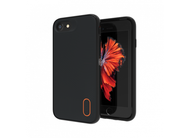 Coque iPhone 6/6S/7/8 GEAR4 D30 Battersea-Noir