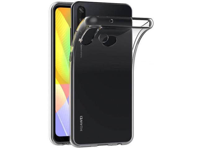 Coque Huawei Y6P Clear Hybrid