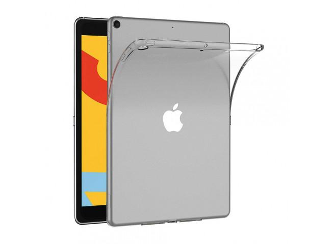 Coque iPad 10.2 Clear Flex