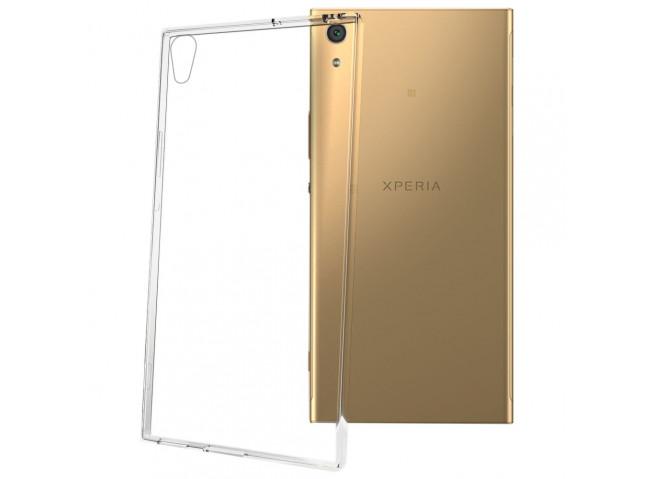 Coque Sony Xperia XA1 Clear Hybrid