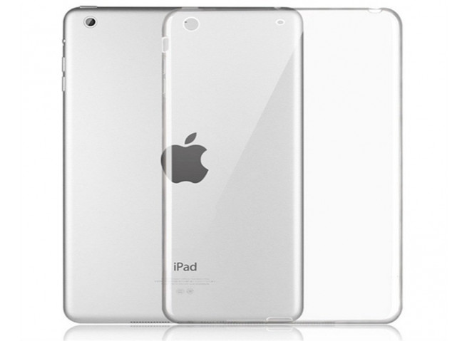 Coque iPad Air Clear Flex