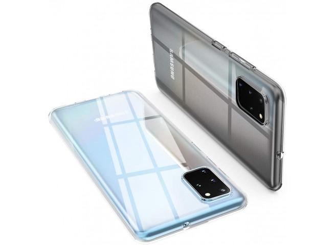 Coque Samsung Galaxy S10 Lite Clear Hybrid