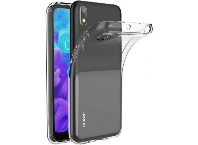 Coque Huawei Y5 2019 Clear Hybrid