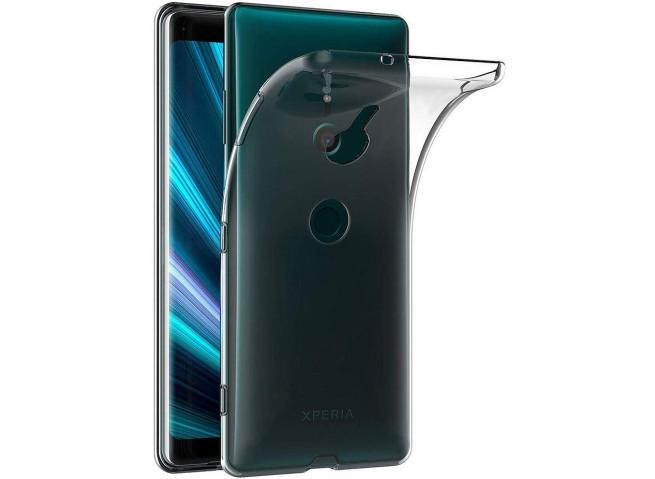 Coque Sony Xperia XZ3 Clear Flex